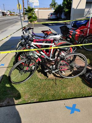 Brand New Bikes For Sale for Sale in Pico Rivera, CA