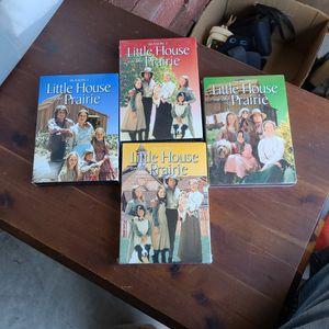 Little House on the Prairie DVD set for Sale in Virginia Beach, VA