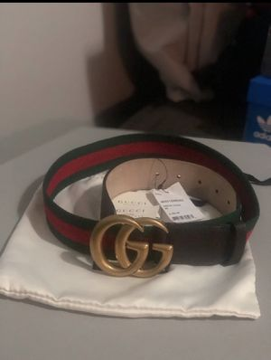 Gucci Belt for Sale in Lansdowne, PA