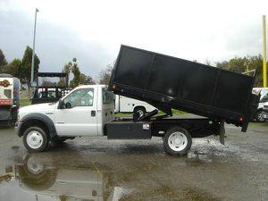 Tilt / Dump bed hydraulic kits for Sale in Vallejo, CA