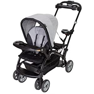 Baby Trend Sit N Stand Stroller for Sale in Blacklick, OH