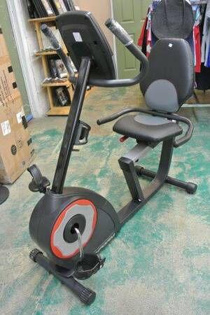 ProForm 235 CSX Recumbent Stationary Exercise Bike for Sale in Mesa, AZ