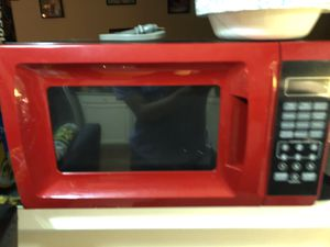 Microwave for Sale in Lawrence Township, NJ