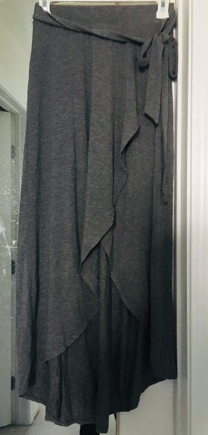 Long Grey Skirt for Sale in Union City, CA