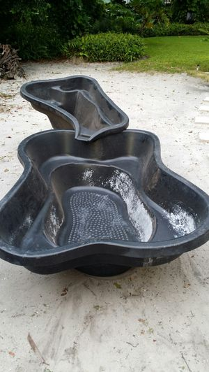 Water Garden pond pool for Sale in Winter Park, FL