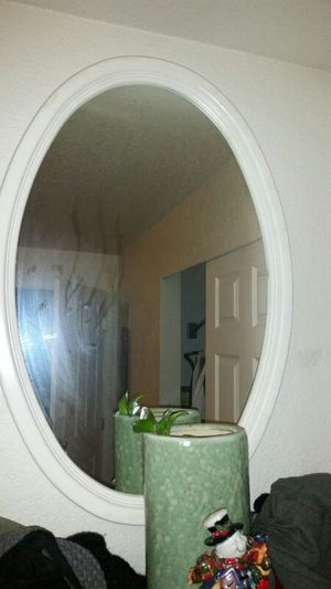 3 ft mirror for the wall. for Sale in Olympia, WA