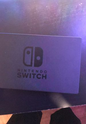 Nintendo switch doc for Sale in Arlington, TX