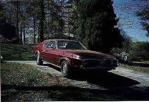 Ford Mustang GT PRIMIUM HASTBACJ 1971 for Sale in Atlanta, GA
