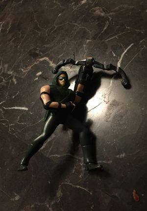 Oliver Queen (Arrow action figure) for Sale in Sacramento, CA