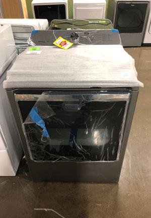 Maytag Bravo XL Steam Dryer for Sale in Farmers Branch, TX