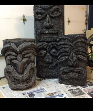 Hawaiian Decorations for Sale in San Jose, CA