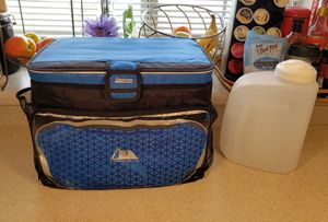 Arctic Zone Cooler & Container for Sale in North Las Vegas, NV