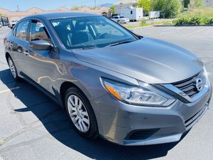 2016 NISSAN ALTIMA 2.5 for Sale in West Valley City, UT