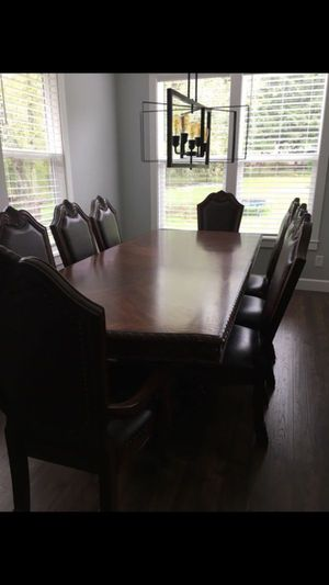Dining table set for Sale in Colton, OR