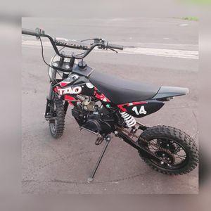 Dirt bike new 110cc for Sale in Tampa, FL