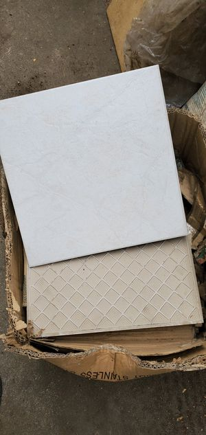Tiles and blocks free for Sale in Norwalk, CA