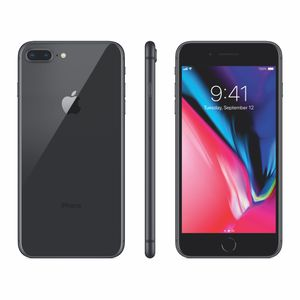 Iphone 7 Plus, Black, 256GB • Factory Unlocked for Sale in Houston, TX