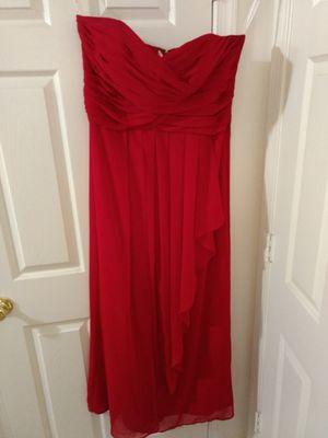 Bridesmaids dress - formal gown for Sale in Manassas, VA