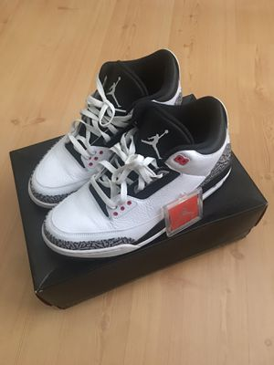 Jordan 3 Infared 23 for Sale in Austin, TX