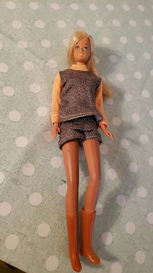 Vintage 1966 barbie for Sale in University Place, WA
