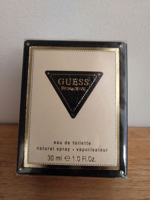Women's Guess seductive perfume for Sale in Reedley, CA
