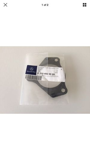 New oem Mercedes Benz sprinter converter and pipe gasket Part#a2194920080 for Sale in Burbank, IL
