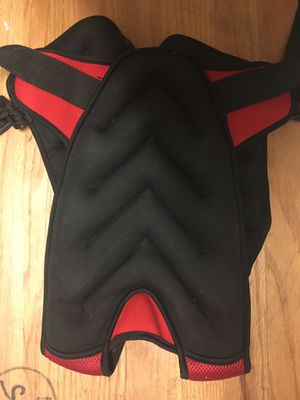 UFC Weighted Vest 15 lbs for Sale in Phoenix, AZ