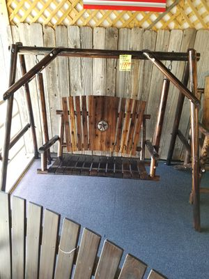 Porch Swing Star Medallion for Sale in Houston, TX