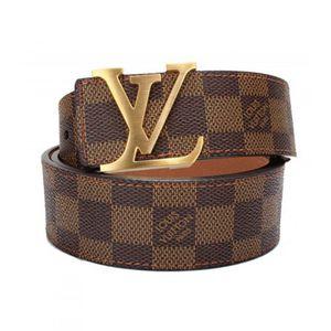 Louis Vuitton Monogram unisex Brown Belt for Sale in Norcross, GA