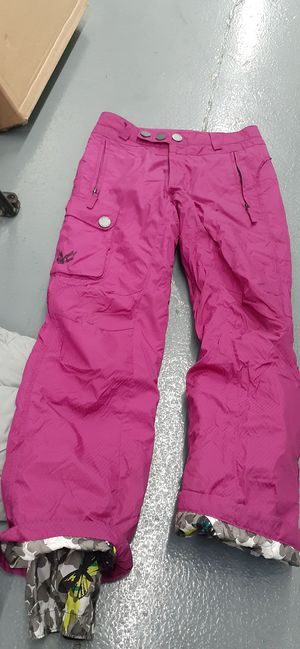 Girl Snow pants for Sale in Los Angeles, CA