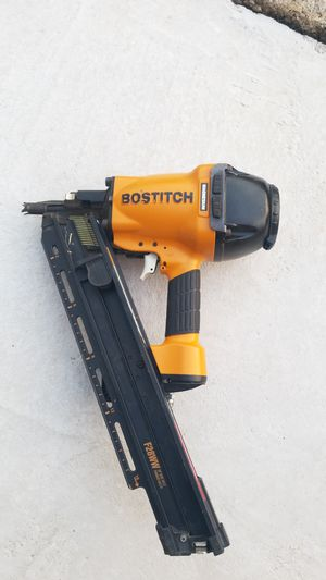 Bostitch framing gun for Sale for sale  Piscataway Township, NJ