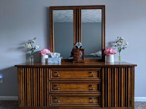 Vintage Bedroom Set - Mid Century Modern for Sale in Cumberland, RI
