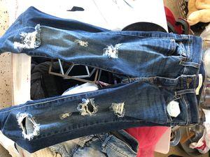 Jeans for Sale in San Bernardino, CA