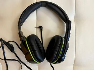 Lightly used AfterGlow gaming headphones for Sale in Seattle, WA