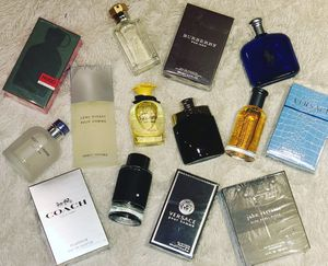 Versace Pour Homme for Sale in Houston, TX