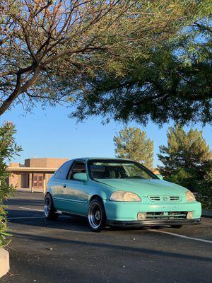 98' EK Civic Hatch for Sale in Phoenix, AZ