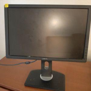 """Dell 19"""" Monitor for Sale in Tempe, AZ"""