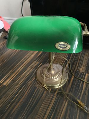 Antique Desk lamp for Sale in Lake Forest, CA