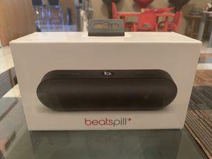 Beatspill Beats Pill plus wireless speaker Apple for Sale in Las Vegas, NV