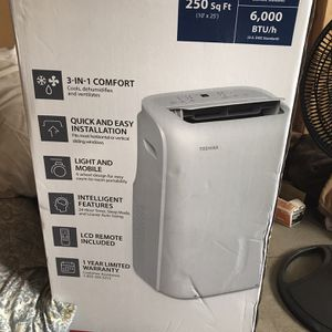 Brand New AC for Sale in San Bernardino, CA