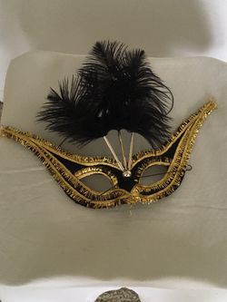 Venetian Masks ( authentic ) for Sale in Ladera Ranch,  CA
