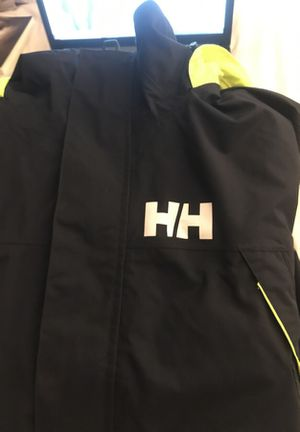 Helly Hansen jacket size medium for Sale in Fairfax Station, VA