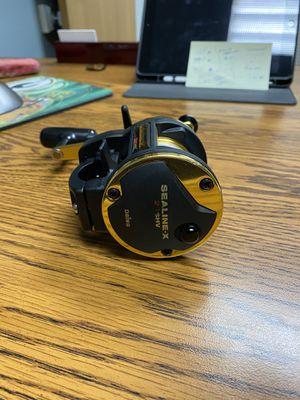 Daiwa Sealine-X 20 SHV reel for Sale in Rancho Cucamonga, CA