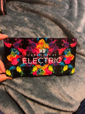 Urban decay electric for Sale in Houston, TX