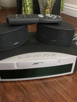 321 Bose Surround system for Sale in Los Angeles,  CA