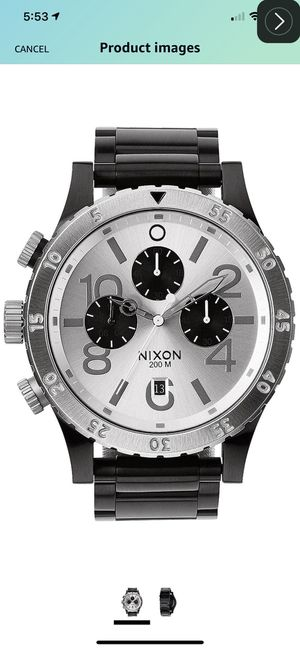 Nixon watch for Sale in La Cañada Flintridge, CA