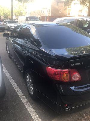 Toyota Corolla 2009 for Sale in Alexandria, VA