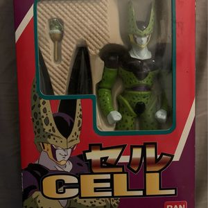 Super Battle Collection Vol. 11 Cell for Sale in Mesa, AZ