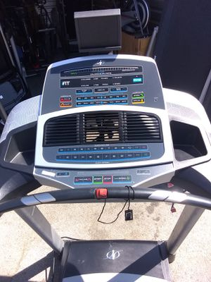 Treadmill Nordictrack new onli some scratches for Sale in Industry, CA