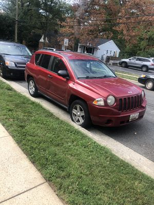 2008 Jeep Compass for Sale in Mount Rainier, MD